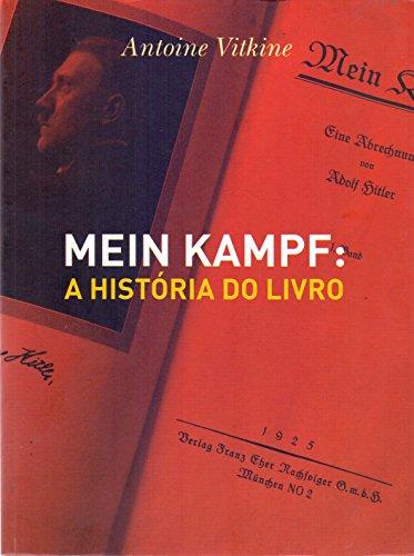 Mein Kampf: A história do Livro
