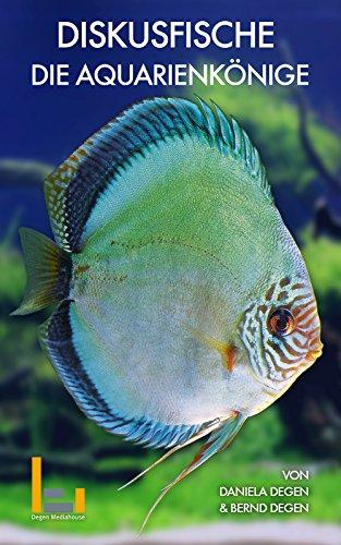Diskusfische die Aquarienkönige