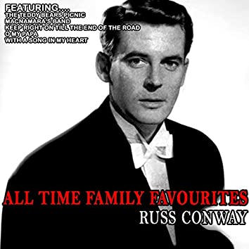 All Time Family Favourites