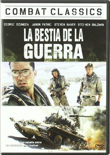 Combat Classics: Bestia De La Guerra, La