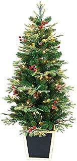 Whitehorse Tree Clr 4.5'