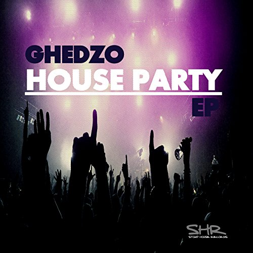 House Party (Lash and Rexe Thina Dark Remix)