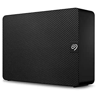 """Seagate Expansion Desktop, 18 TB, External Hard Drive HDD, 3.5"""", USB 3.0, PC & Notebook, 2 Years Rescue Services (STKP18000402) (B08XKL3GF9)   Amazon price tracker / tracking, Amazon price history charts, Amazon price watches, Amazon price drop alerts"""