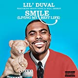 Smile (Living My Best Life) [Explicit]