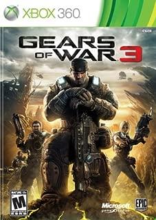 Best gears of war u Reviews