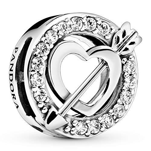 Pandora Bead Charm Donna argento - 797793CZ