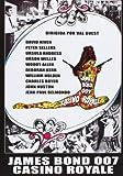 Casino Royale - 1967 Director: John Huston, Ken Hughes, Val Guest, Robert Parrish, Joe MCgrath.