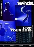 "w-inds.LIVE TOUR 2019""Future/Past""[DVD]"