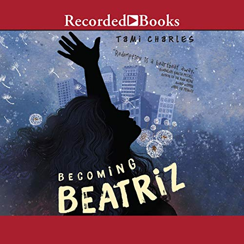Becoming Beatriz cover art