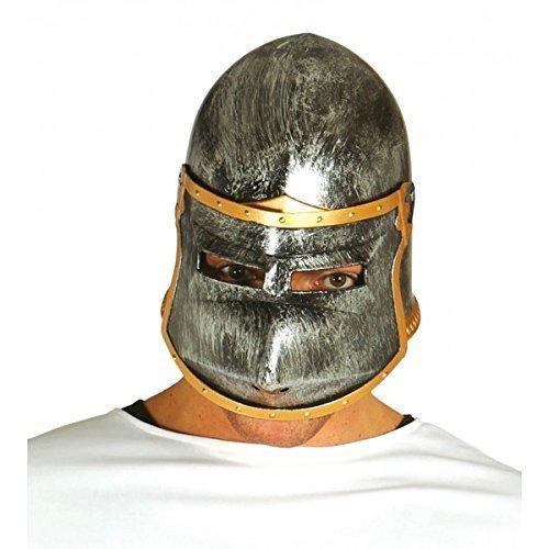 Casco de Torneo Medieval