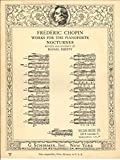 Nocturne in E-flat Major, Opus 9, No. 2 for Piano (Frederic Chopin Works for the Pianoforte)