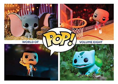 World of POP! Volume 8