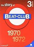 BEAT CLUB/ビート・クラブ Vol.3 1970-1972[IEBP-10081/9][DVD]
