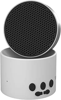 Lectrofan Micro 2 Sleep Sound Machine and Bluetooth Speaker with Fan Sounds, White Noise, Pink Noise, Brown Noise, and Oce...