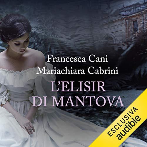 L'elisir di Mantova copertina