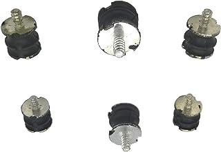 Isolator Buffer Mounts Fit HUSQVARNA 61 266 268 272 XP 272XP Jonsered 625 630 Super 670 Champ Chainsaw