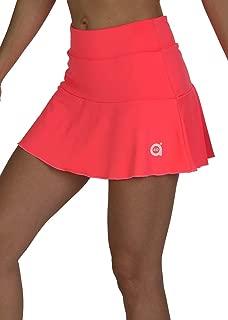 a40grados Sport & Style, Falda Floo, Mujer, Tenis y Padel (Paddle ...