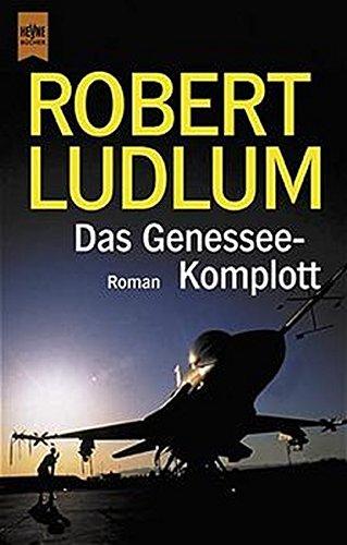 Download Das Genessee- Komplott. Roman. 3453033299