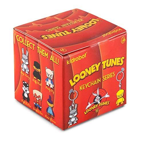 Looney Tunes porte-clés 4 cm