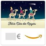 Cheque Regalo de Amazon.es - E-Cheque Regalo - Camello Reyes