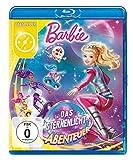 Barbie in: Das Sternenlicht-Abenteuer [Alemania] [Blu-ray]