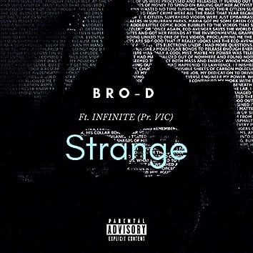 Strange (feat. Infinite)