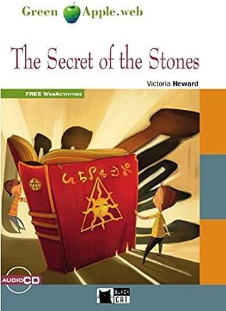 The Secret Of The Stones+cd-rom (fw) N/e