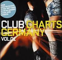Club Charts Germany Vol 1