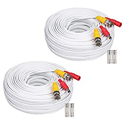 10 Best Bnc Cable For Lorex Cctvs