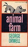 Animal Farm - A Fairy Story - New American Library