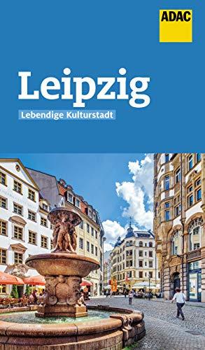 ADAC Reiseführer Leipzig: Der Kompakte mit den ADAC Top Tipps und cleveren Klappenkarten