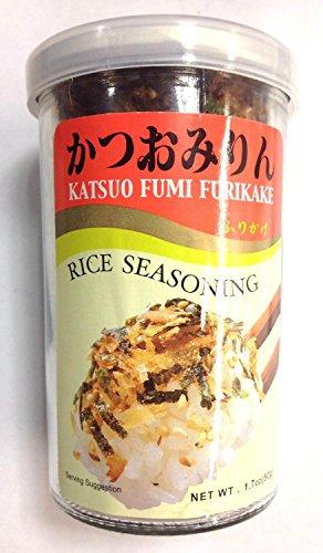 Katsuo Fumi Furikake Rice Seasoning