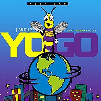 Yo Go (feat. Shemya & Jay)
