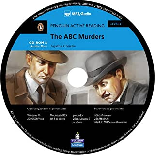 Level 4: The ABC Murders Multi-ROM with MP3 for Pack