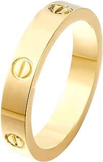 love ring set