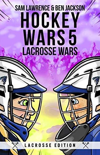 Hockey Wars 5:...