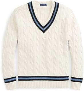 Best ralph lauren cable knit cricket sweater Reviews