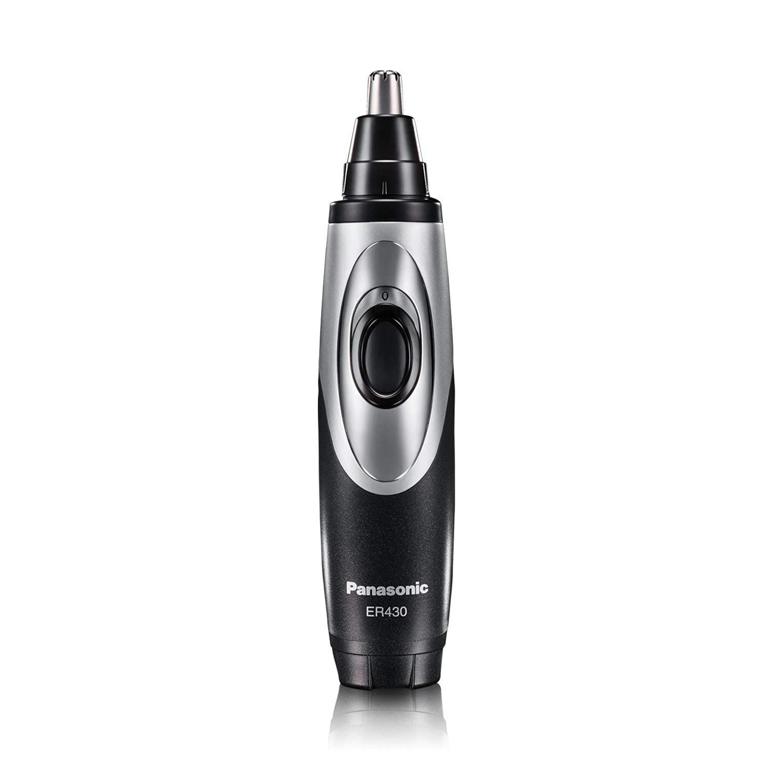 Panasonic Nose Hair Trimmer ER430K Rare and Vacuum Ear Max 51% OFF