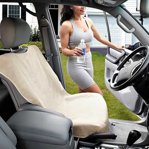 high quality Car wholesale outlet sale Seat Towel outlet sale