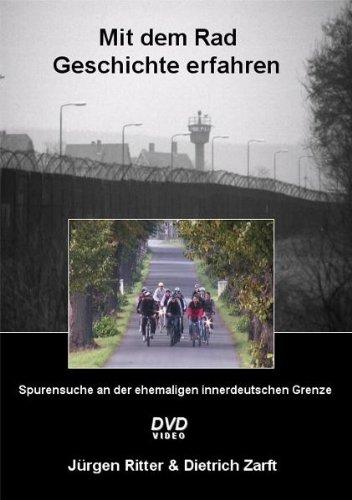 'Mit dem Rad Geschichte erfahren': Spurensuche an der ehemaligen innerdeutschen Grenze