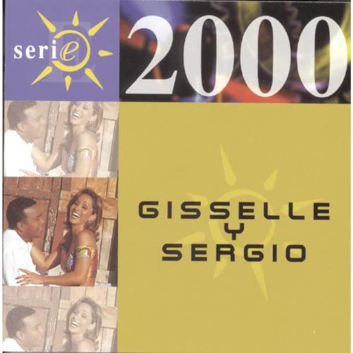 Gisselle Y Sergio Vargas