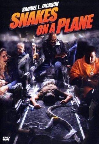 Snakes On A Plane (FSK 16)