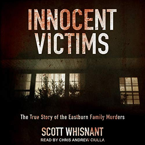 Innocent Victims audiobook cover art