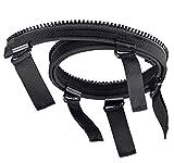 Held Adapter-Zip For Jeans Black 64Cm