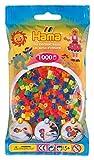 Hama 207-51 - Bolas, Luces de neón mezclan, 1000