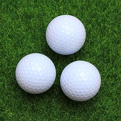 VORCOOL Piezas Bolas Golf