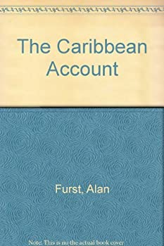 The Caribbean Account 0704323826 Book Cover