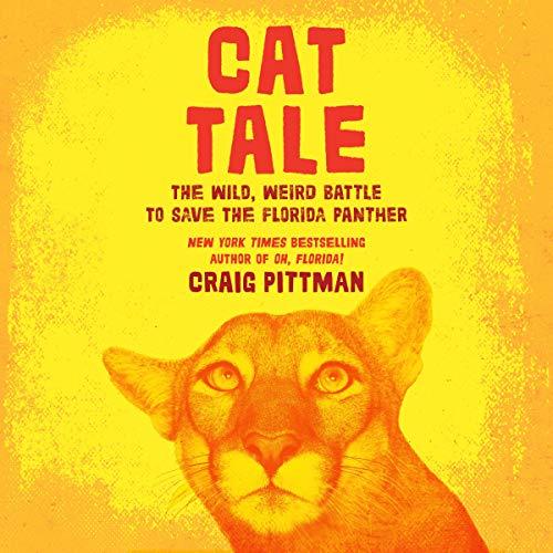 Cat Tale cover art