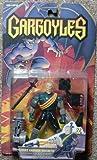 Disney Walt Disneys Gargoyles Strike Hammer Macbeth Action Figure by