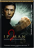 IP MAN 2-COLLECTOR'S EDITION